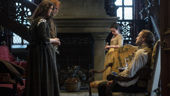 """Outlander"": sezon 1, odcinek 12 – recenzja"