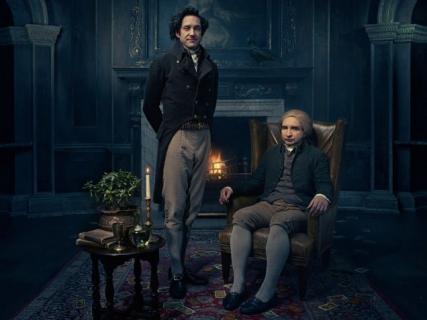 """Jonathan Strange i pan Norrell"" – trailer serialu BBC"