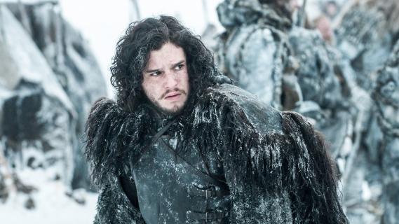 "Jon Snow – co dalej z bohaterem serialu ""Gra o tron""?"