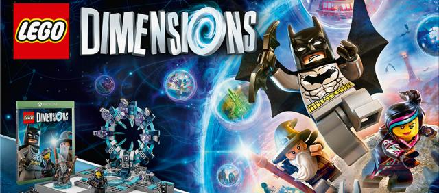 """""""LEGO Dimensions"""" – gra z figurkami już oficjalnie"""