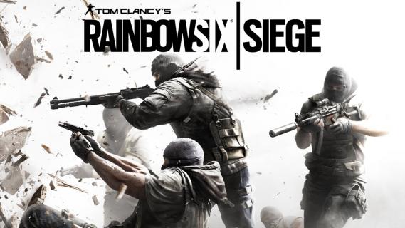 """""""Tom Clancy's Rainbow Six: Siege"""" z nowym zwiastunem i datą premiery"""