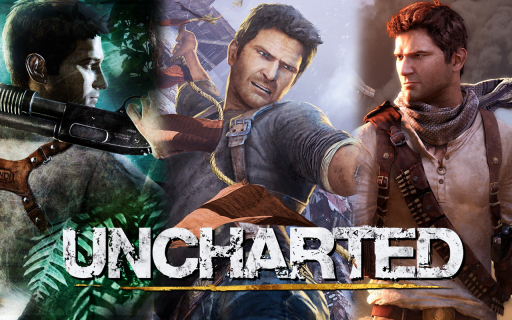 """Trylogia """"Uncharted"""" trafi na PlayStation 4?"""