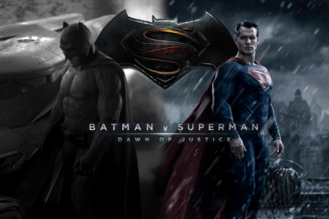 "Oto oficjalny zwiastun ""Batman v Superman: Dawn of Justice"" w HD!"