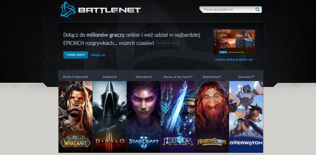 """Mieszkańcy Krymu nie pograją w """"Diablo"""" i """"World of Warcraft"""""""