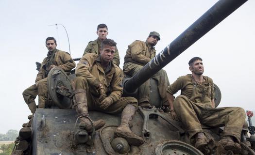 """""""Furia"""" DVD: Wojna jest straszna – recenzja"""