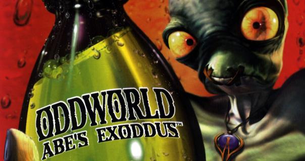 Gry z serii Oddworld trafią na Nintendo Switch