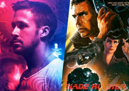 """Ryan Gosling dopina kontrakt na główną rolę w filmie """"Łowca androidów 2"""""""