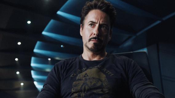 Robert Downey Jr.: 7 faktów z barwnego życia aktora grającego Iron Mana