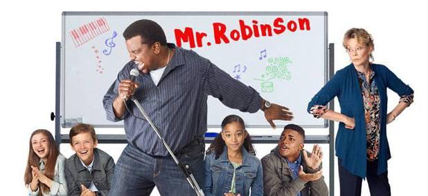 """""""Mr. Robinson"""" – wulgarny język problemem nowej komedii NBC?"""
