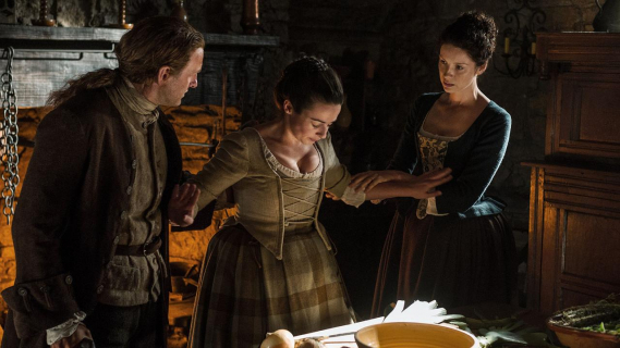 """Outlander"": sezon 1, odcinek 13 – recenzja"