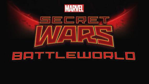 Marvel zmienia się w Westeros. Oto nowy komiksowy świat Battleworld