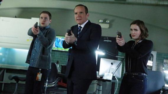 """""""Agenci T.A.R.C.Z.Y."""": sezon 2, odcinek 21 i 22 (finał) – recenzja"""