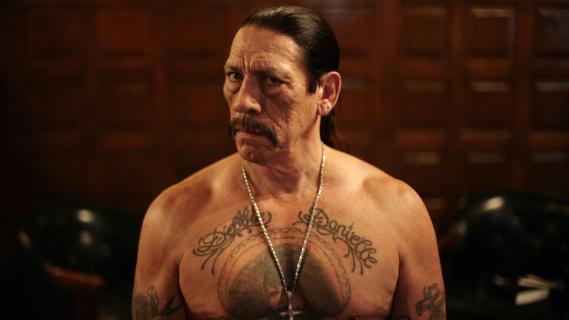 """Danny Trejo w 2. sezonie """"From Dusk Till Dawn"""" – zdjęcie"""