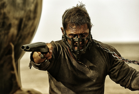 """""""Mad Max: Na drodze gniewu"""" Blu-ray – recenzja"""