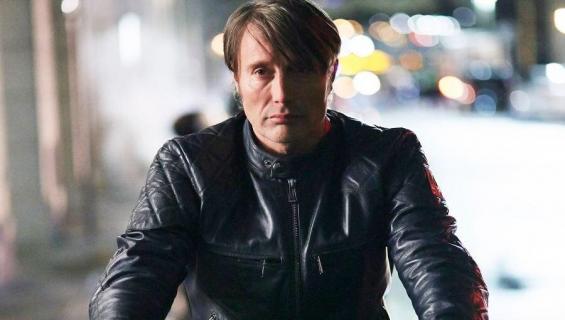 Hannibal: filmy o fanach i wpadkach z planu