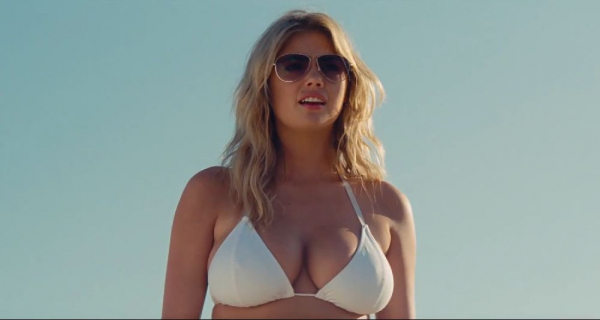 "Kate Upton i inne aktorki walczą o role w ""Fantastic Beasts and Where to Find Them"""