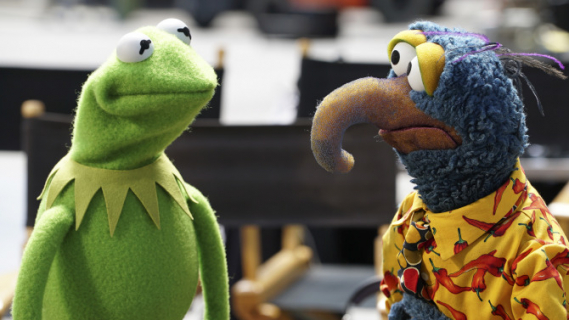 """ABC zamawia na sezon komedie """"The Muppets"""", """"Dr. Ken"""" i """"The Real O'Neals"""""""