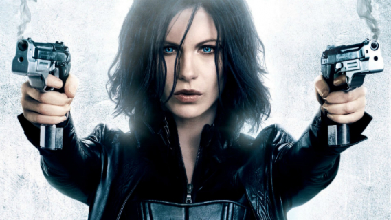 Kate Beckinsale zagra główną rolę w serialu The Widow. Będzie to thriller