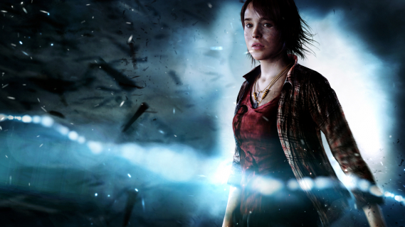 Zremasterowane hity Quantic Dream trafią na PlayStation 4