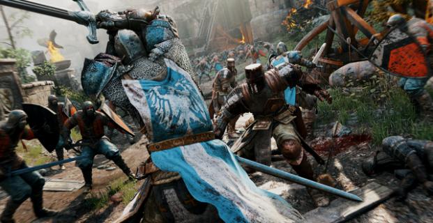 For Honor – poznaj szczegóły wersji beta gry