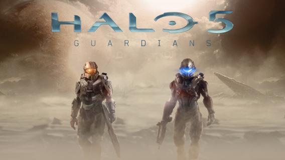 """E3 2015 – Tak wygląda """"Halo 5: Guardians"""""""