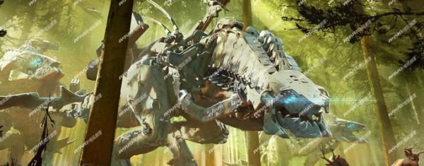 """""""Horizon"""" wyrasta na dobrą grę RPG. Studio podbiera pracowników CD Projekt RED"""