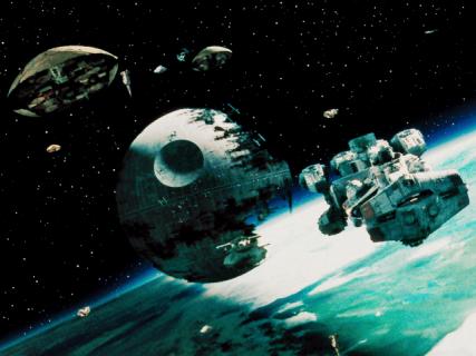 Najlepsze filmy science fiction i fantasy lat 80.