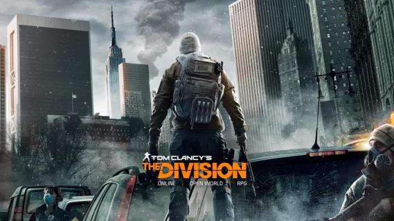 """Tom Clancy's The Division"" w wersji grywalnej na Warsaw Games Week"