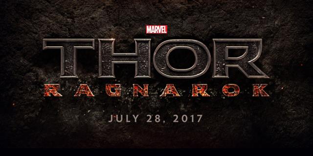 """Ciekawostki o filmach """"Thor: Ragnarok"""" i """"Strażnicy Galaktyki Vol. 2"""""""