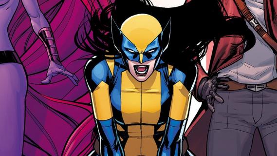 Superman umarł, Wolverine jest kobietą, a komiksy wciąż są super!