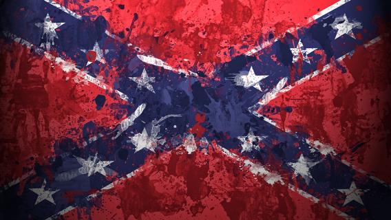 Apple usuwa gry z App Store, bo te pokazują flagę Konfederacji [AKTUALIZACJA]
