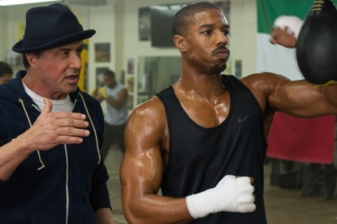 """""""Creed"""" – nowy spot spin-offu serii """"Rocky"""""""