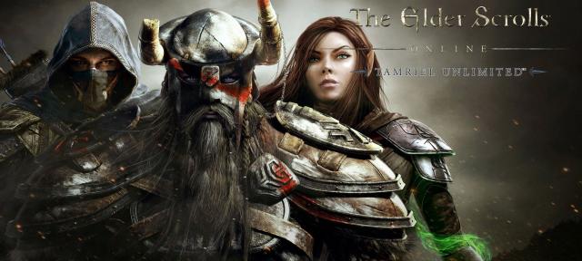 Filmowy Elder Scrolls z szansą na powstanie