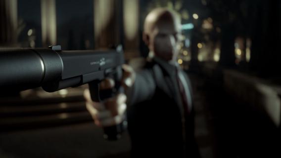 Hitman – Square Enix anuluje pre-ordery na grę