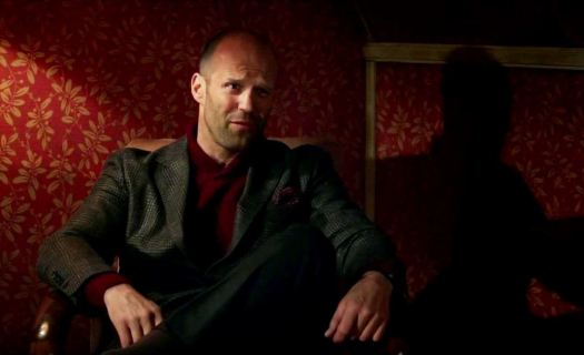 Jason Statham negocjuje główną rolę w filmie The Killer's Game