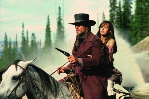 TOP 10: Najlepsze westerny lat 80.