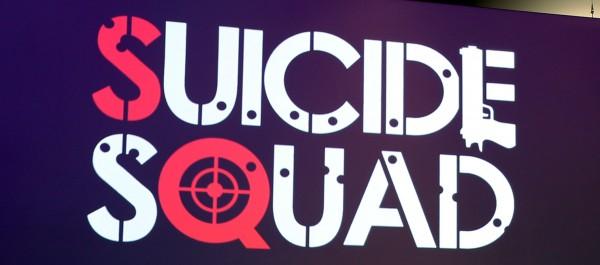 """Wyciekł pierwszy zwiastun """"Suicide Squad""""! (Comic-Con)"""