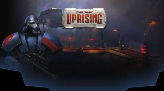 """""""Star Wars: Uprising"""" – ogłoszono nową grę wpisującą się w Uniwersum"""