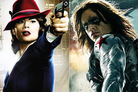 "O czym 2. sezon serialu ""Agentka Carter""?"