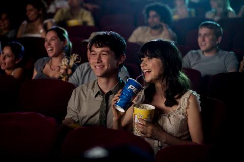 500 dni miłości – bohaterowie filmu w sesji na 10-lecie [ZDJĘCIA]