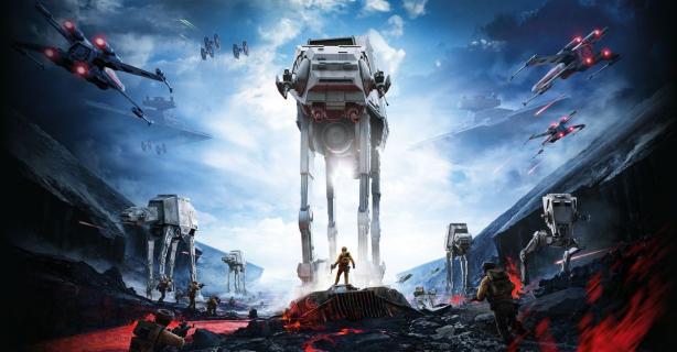 """""""Star Wars: Battlefront"""" – gameplay z wersji PC"""
