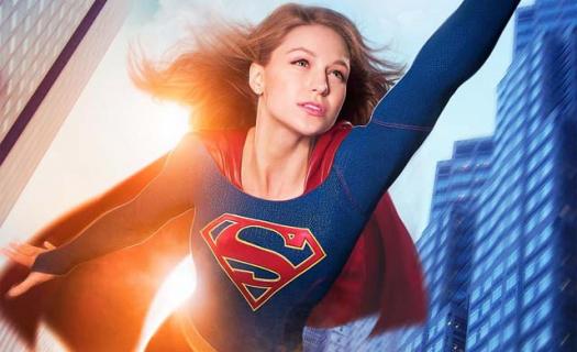 Flash i Supergirl – nowe szczegóły związane z crossoverem