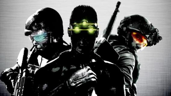 "Nowy projekt twórców ""Splinter Cell: Blacklist"""