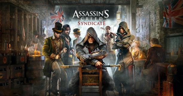 """""""Assassin's Creed: Syndicate"""" bardziej brutalny od poprzednich odsłon"""