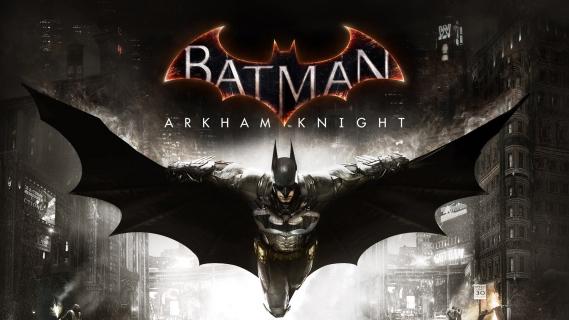 """Premiera """"Batman: Arkham Knight"""" na PC jeszcze w tym miesiącu"""