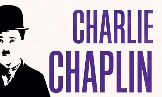 Charlie Chaplin – nowa biografia na rynku