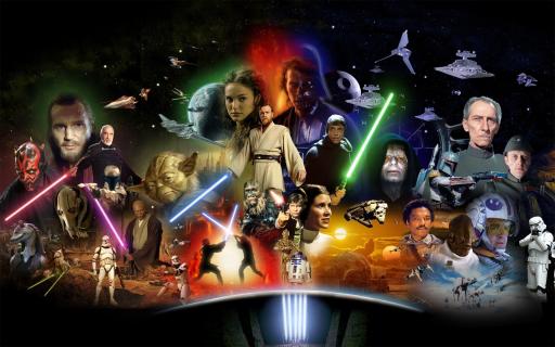 """""""Gwiezdne Wojny"""" – wszystkie zmiany Oryginalnej Trylogii"""