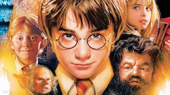 Harry Potter w ogniu. Ksiądz spalił stertę książek, wydawca odpowiada