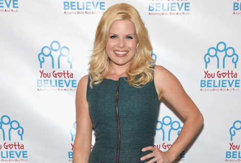 """Girlfriends' Guide to Divorce"": Megan Hilty w obsadzie"