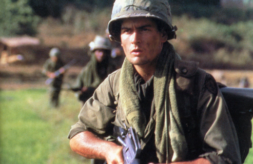 Najlepsze filmy wojenne lat 80.